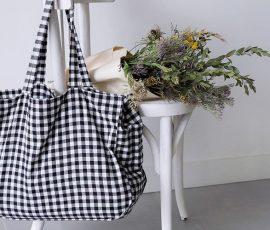 Comment personnaliser son sac à langer
